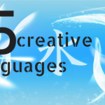That 5th Creativity Language