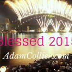 Happy 2015 from AdamCollier.com
